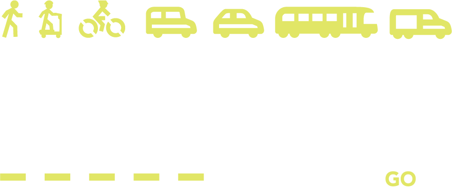 ConnectGo Survey: The city of our future needs your input