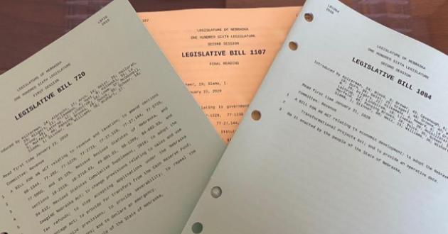 legislation bills