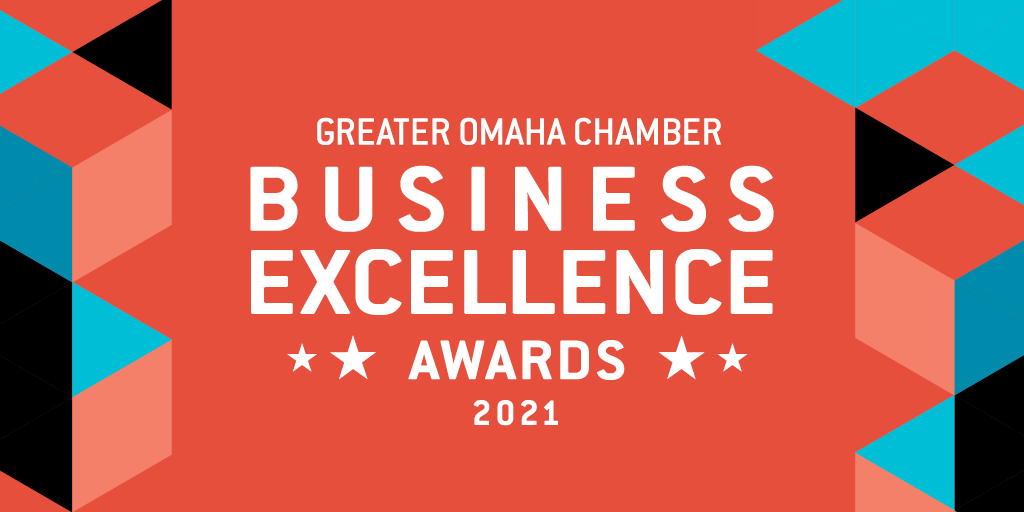 2021 Business Excellence Award Winners