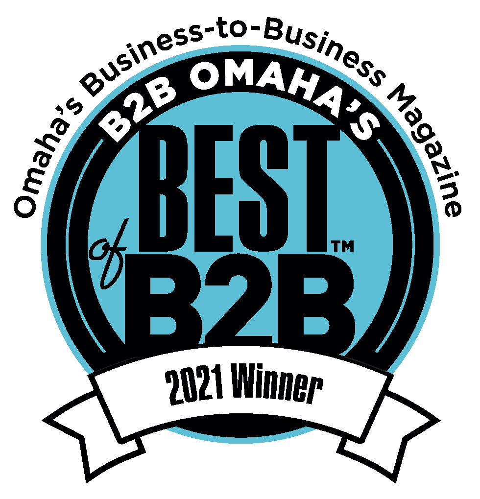 Best of B2B Winner for Networking events