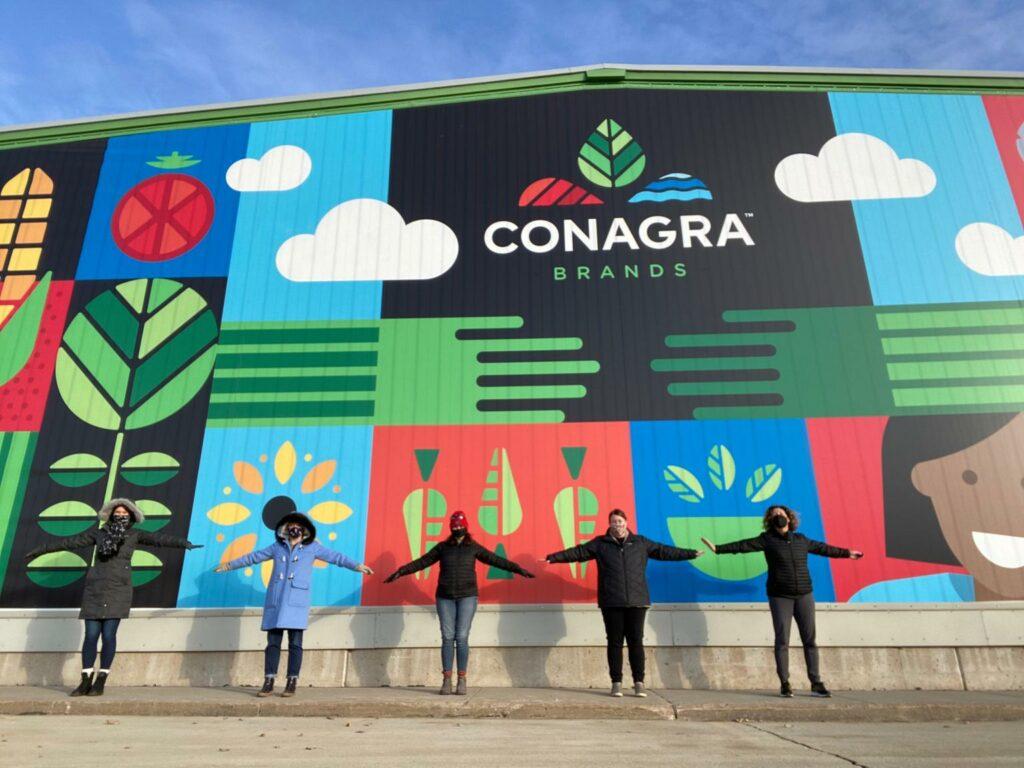 conagra employees