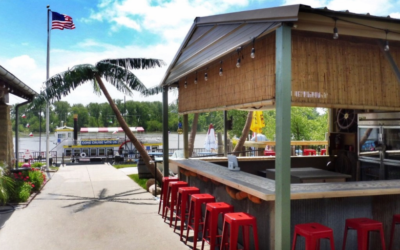 Support Local: Restaurants & Bars
