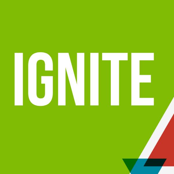 Ignite workshop series