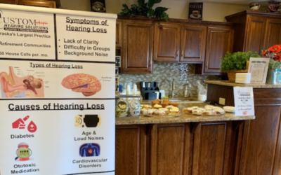 Small Business of the Month – September 2021: Custom Hearing Solutions