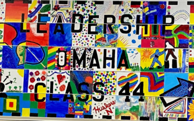 Inside Leadership Omaha's Best Class Ever: Class 44